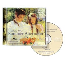 Music for a Summer Afternoon CD