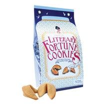 Literary Fortune Cookies
