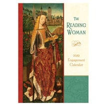 2019 Reading Woman Engagement Calendar