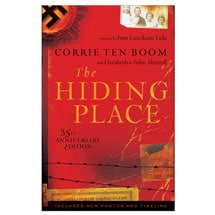 The Hiding Place: 35th Anniversary Edition