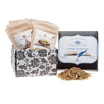 Literary Tea Gift Box