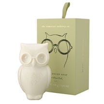 The Wise Owl Soap