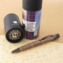 Smithsonian Corona Pen
