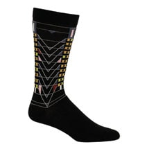 Frank Lloyd Wright Socks: Tree of Life (Men's)