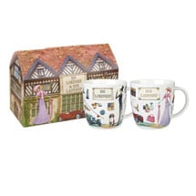 His Lordship & Her Ladyship Mugs