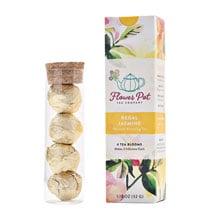 Blooming Tea: Regal Jasmine