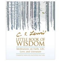 C. S. Lewis's Little Book of Wisdom