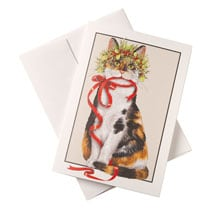 Calico Crown Cards