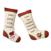 Catnip Stocking Toys
