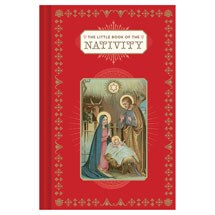 The Little Book of Nativity