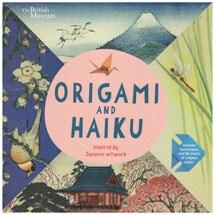 Origami and Haiku