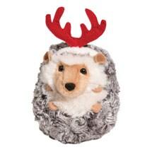 Spicy the Hedgehog  Plush