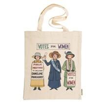 Suffragette Tote