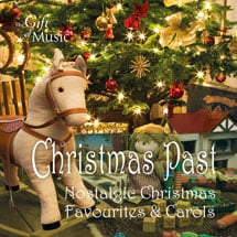Christmas Past CD