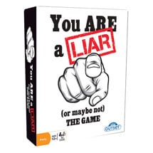 You Are a Liar Game