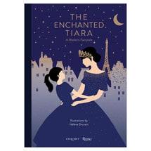 The Enchanted Tiara: A Modern Fairy Tale