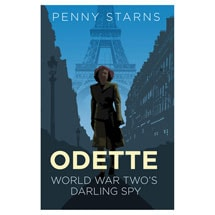 Odette: World War Two's Darling Spy
