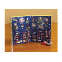 Mazet Praline Advent Calendar