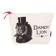 Dandy Lion Dopp Kit