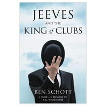 Jeeves and the King of Clubs