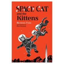 Space Cat and the Kittens