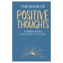 The Book of Positive Thoughts