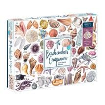 The Beachcomber's Companion Puzzle