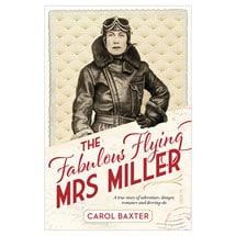 The Fabulous Flying Mrs. Miller