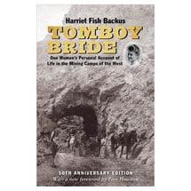 Tomboy Bride: 50th Anniversary Edition