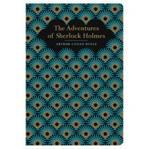 Exquisite Classics - The Adventures of Sherlock Holmes