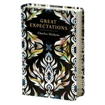 Exquisite Classics - Great Expectations