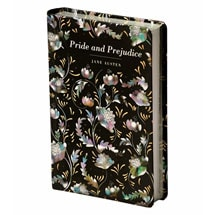 Exquisite Classics - Pride and Prejudice