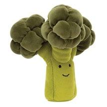 Veggie Plush - Broccoli