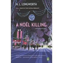 A Noël Killing: A Provençal Mystery