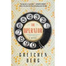 The Operator (Large Print)