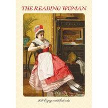 2021 Reading Woman Engagement Calendar