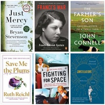 Autumn Reading Collection: Nonfiction