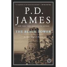 Adam Dalgliesh Novels - The Black Tower