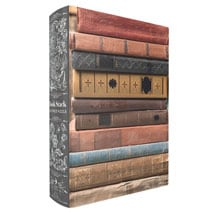Book Box Puzzles - Book Stack