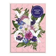 Greeting Card Puzzles - XOXO