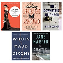 Summer Reading Collection: Mysteries