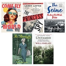Summer Reading Collection: Nonfiction