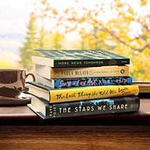 Autumn Reading Collection: Novels