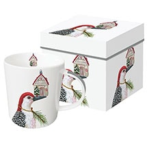 Tree Trimmers Collection - Fritz Mug