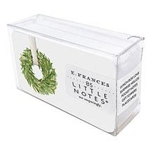Little Notes - Wreath