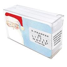 Little Notes - Santa