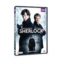 Sherlock: Season 3   (BBC)